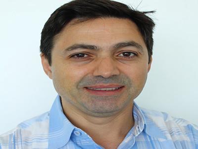Khalid Bouziane