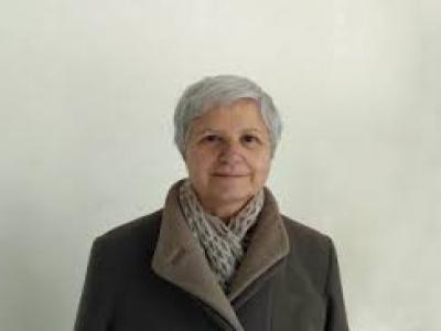 MARIA ALLEGRINI
