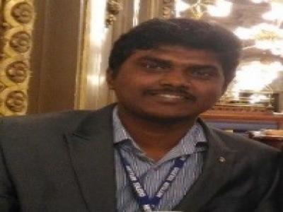 Rajesh Kumar Ulaganathan