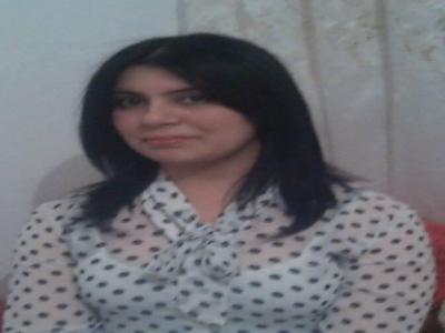 Halima Hamdouni