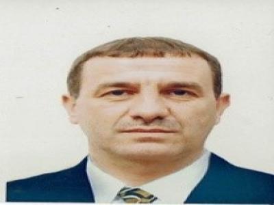 Benseghir Omar