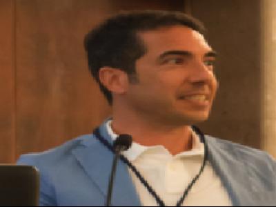Sergio Murgia