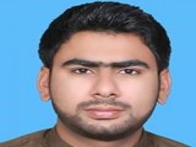 Aqrab Ul Ahmad